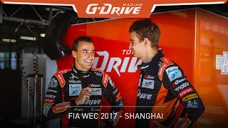 Qualifying | 6 Hours of Shanghai