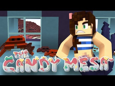 Amy's Diabolical Crab Prank! | Mermaid Monday