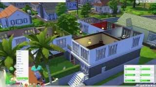 The Sims 4 是否幻想過突然變得很有錢的人生? [老吳] thumbnail