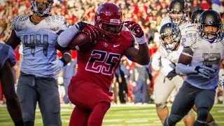 Sounds of Arizona Football: Wildcats upset #5 Oregon