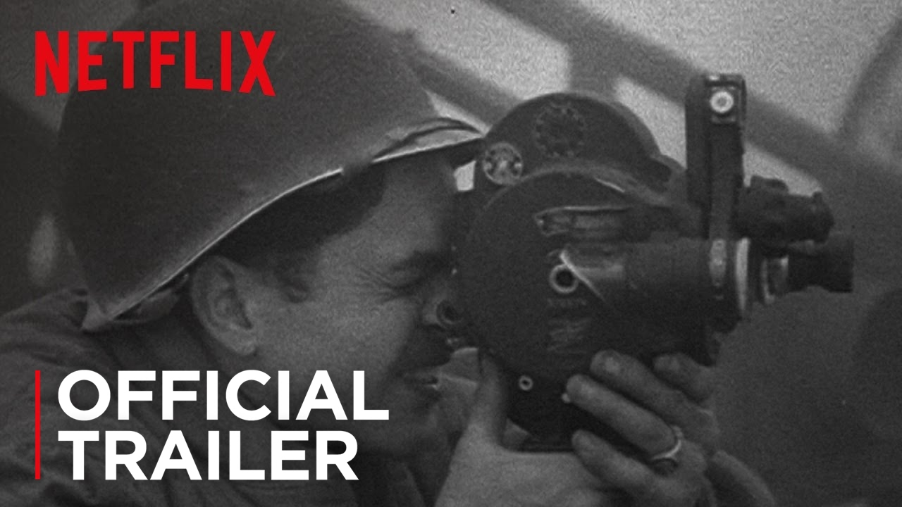 How Netflix Documentaries Are Changing the Industry