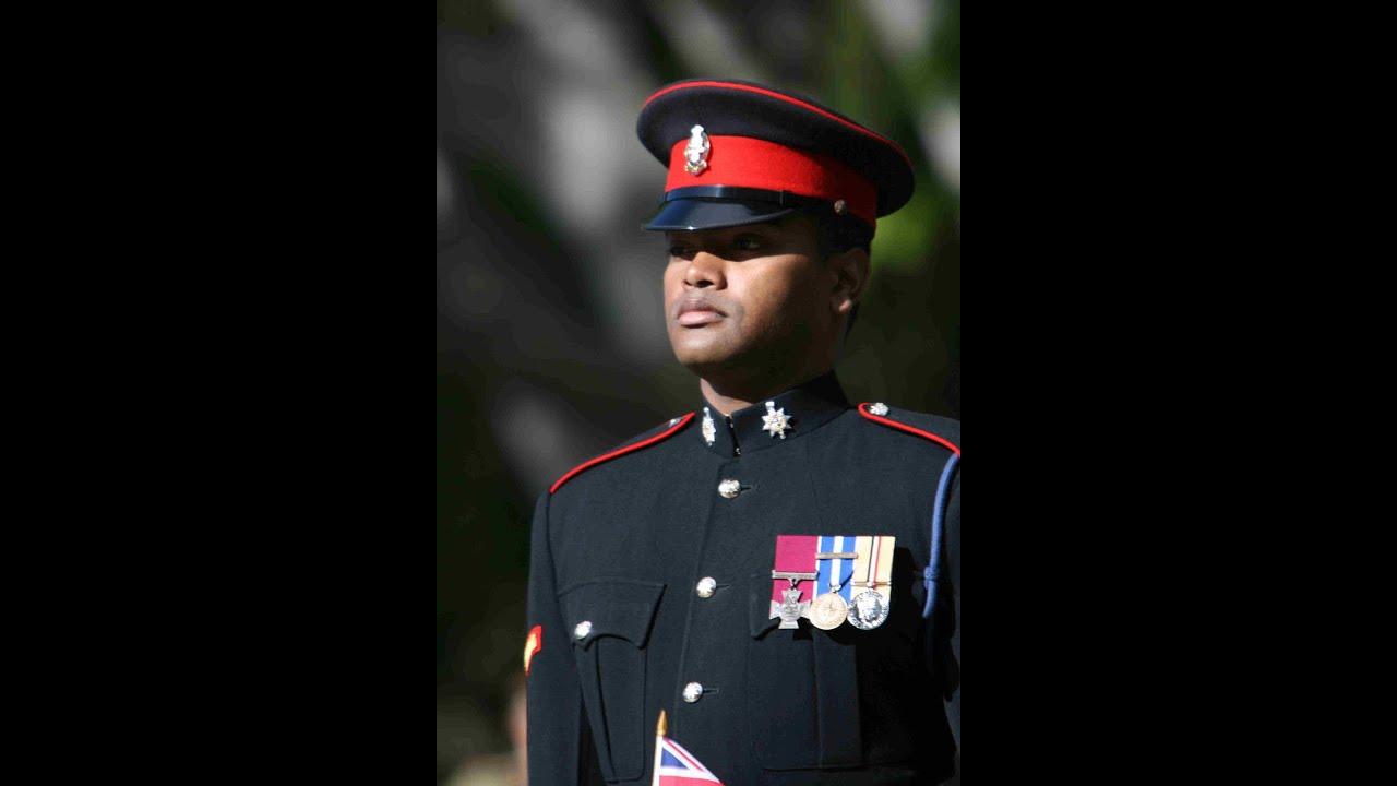 Victoria Cross Hero - Iraq 2004