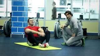 видео Тренировки КроссФит — программа упражнений для начинающих