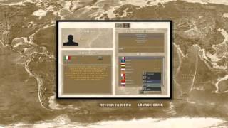 Supreme Ruler 2020 Tutorial - Main Menu/Game Settings