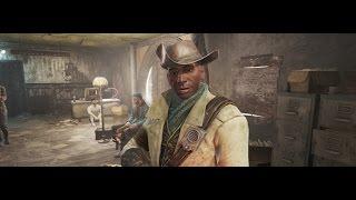 Минитмены Fallout 4 2