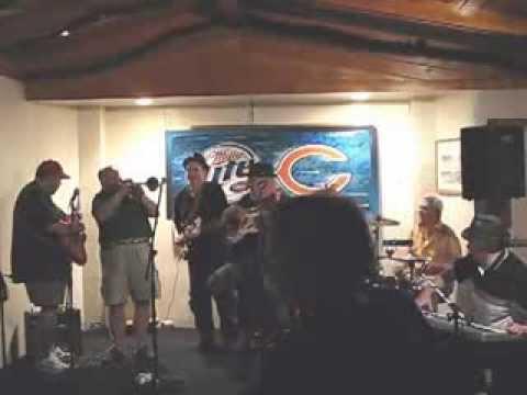 Chicago Studio Club Invitational Pro Jam