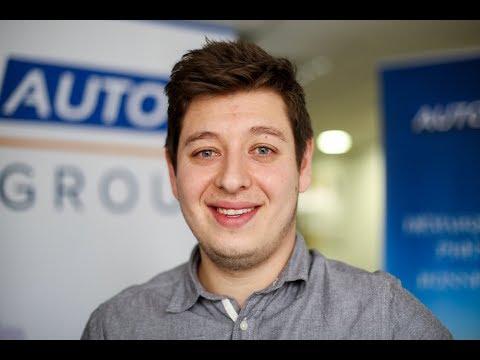 Découvrez AUTO1 Group avec Pierre, Directeur Commercial BtoB France