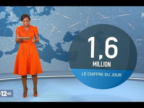 Tabac : 1,6 million de fumeurs quotidiens en moins depuis trois ans