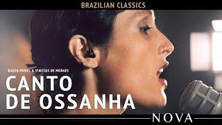 NOVA - Canto de Ossanha
