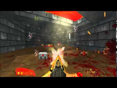 Brutal Doom 141 edition - New shotgun sprites and new weapon item system by  DoomGuy141