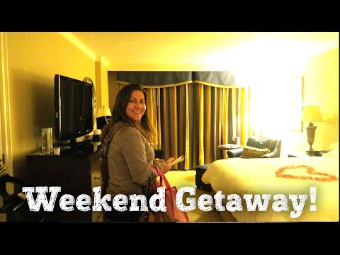 WEEKEND GETAWAY   LANGHAM HOTEL   PHILLIPS FamBam Vlogs