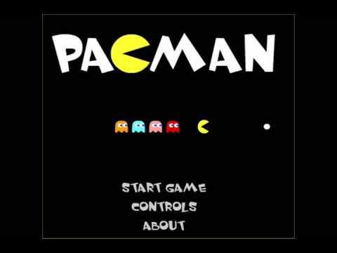 PacMan (Techno Remix)