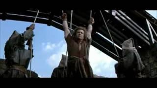 Braveheart   Freedom Scene