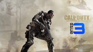 Call of Duty: Advanced Warfare - RPCS3 TEST (Intro / Menu ONLY!)