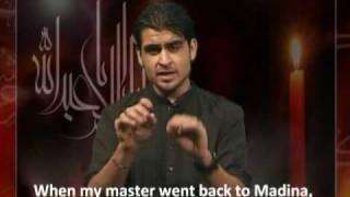 *OFFICIAL VIDEO* Lo Agaya Bazaar PART 2/2 - Shabbir and Abbas Tejani 2009/2010
