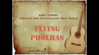 Gambar cover PHOLHAS - FLYING