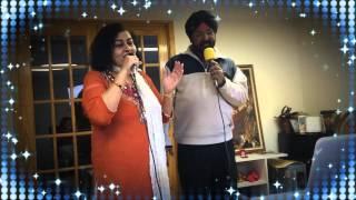 "Aaja Aaja Mein Hoon Pyar Tera""Happy Birthday Mohammad Rafi Dec 24,2013"""