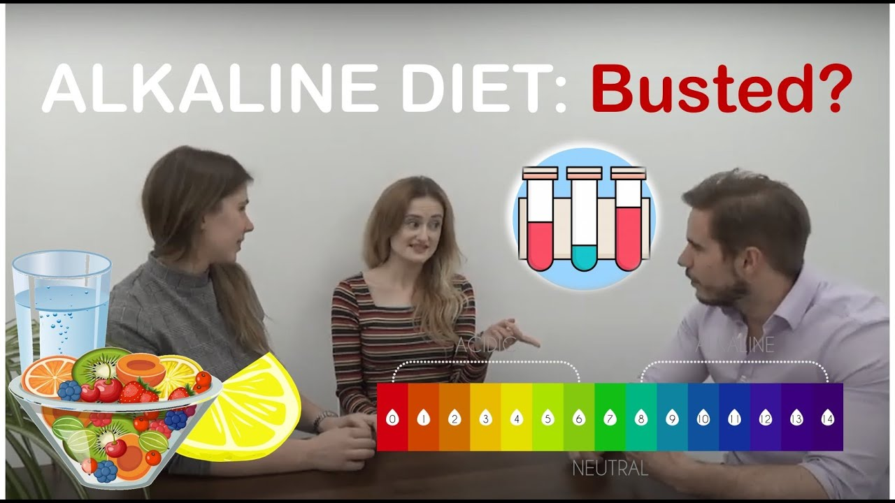 Can making your body more alkaline cure cancer?