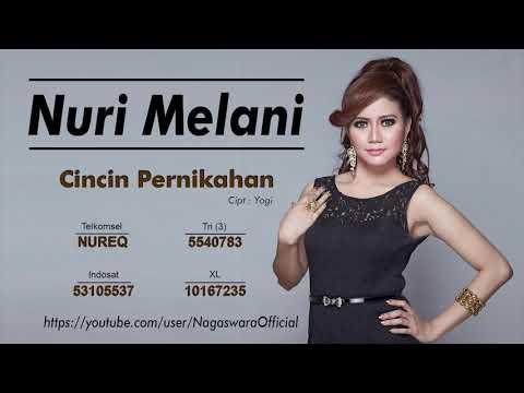 Nuri Melani - Cincin Pernikahan (Official Audio Video)