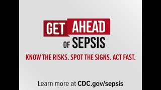 Four Ways to Get Ahead of Sepsis