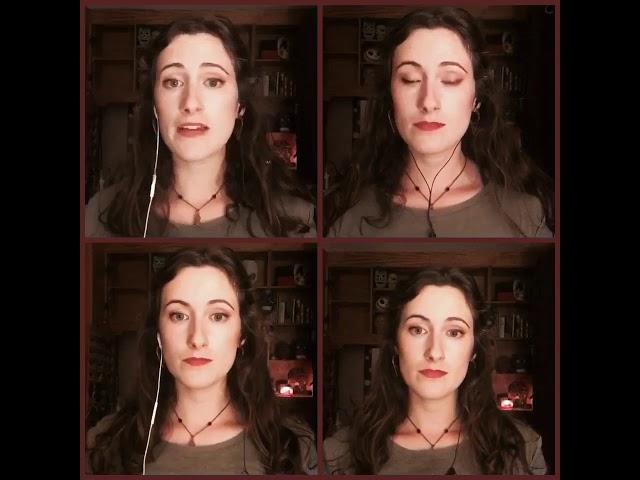 Stephanie Healy Video 1
