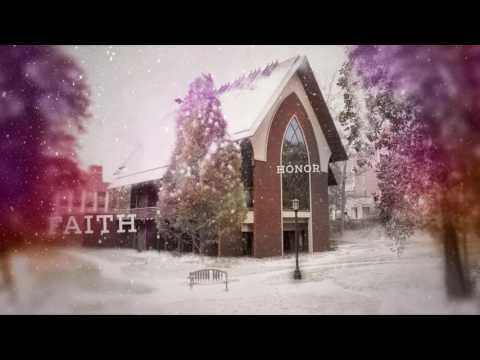 Agnes Scott College - 2016 Holiday Video