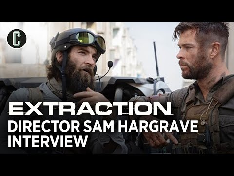 Extraction Director Sam Hargrave On How They Designed The 12 Minute Oner Car Chase Youtube