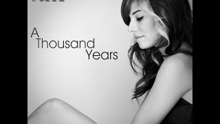 A Thousand Years Cover By Tahsin Ahmed