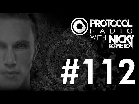 Nicky Romero - Protocol Radio 112 - 04-10-14