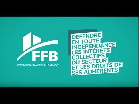 LA FEDERATION FRANCAISE DU BATIMENT EN IMAGES ...