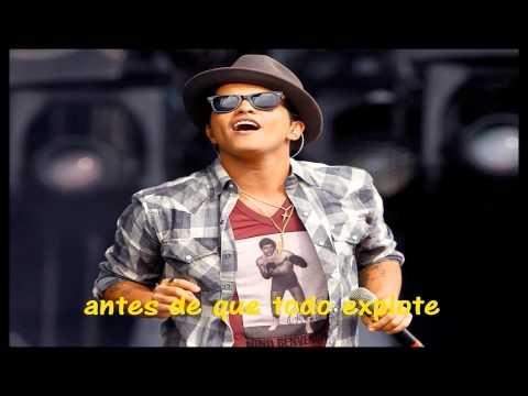 Before It Explodes   Bruno Mars subtitulada