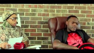 EssGee Hawk Interview with SlizzardTV