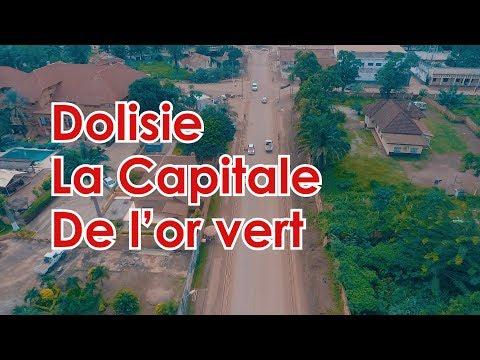 Dolisie, La Capitale De L'Or Vert | République du Congo – Afrique Centrale