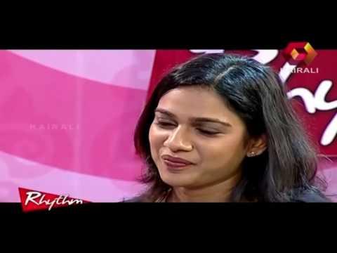 Rhythm   Gayathri Ashok | 24th January 2014 | Full Episode