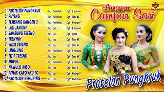 Download lagu Langgam Campursari | Protelon Pungkruk ( Official Audio Video )