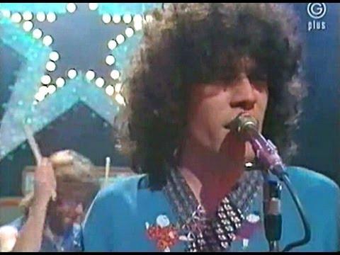 Nazareth - Holy Roller 1975