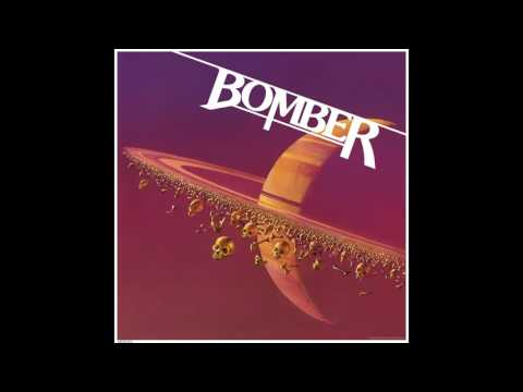 Bomber - Lost in Confusion