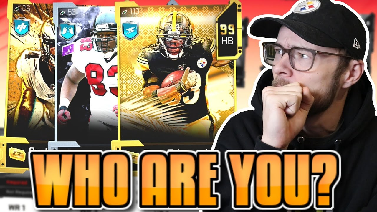 Download YOU 100% WILL NOT KNOW WHO ALL OF THESE PLAYERS ARE... (Never Heard of You Lineup)