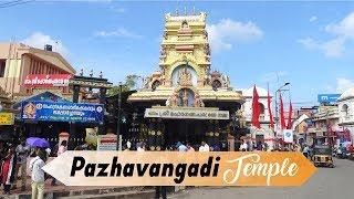 Pazhavangadi temple