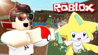 Roblox | Pokemon Tycoon | Making Pokeballs!