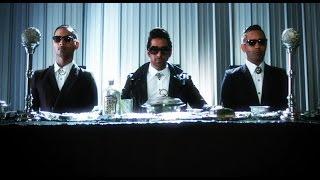 Arshad - Mind Control (Music Video)
