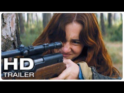 MAYDAY Trailer #1 (NEW 2021) Mia Goth, Grace Van Patten, Soko, Juliette Lewis Movie HD