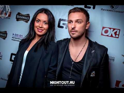 Артем Иванов и Татьяна Богачева