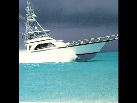 STRIKER YACHT Amp SHIPBUILDERS YouTube