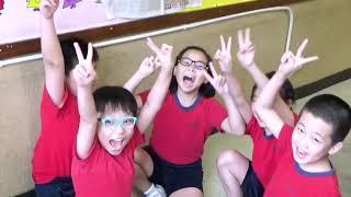 Publication Date: 2020-04-08 | Video Title: 林村公立黃福鑾紀念學校 三十週年校慶主題曲 《將愛心傳送》