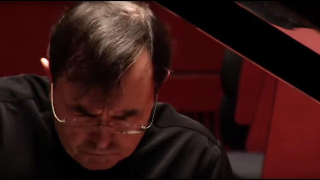 Beethoven: Klaviersonate f-Moll op. 57 (»Appassionata«) ∙ Pierre-Laurent Aimard