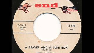 A Prayer & A Jukebox  - Little Anthony & Imperials