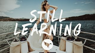 Halsey - Still Learning (Lyrics)