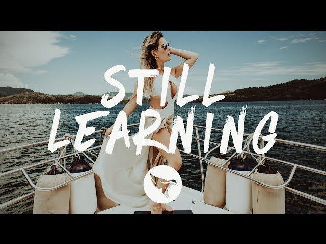 Halsey - Still Learning (Lyrics)