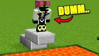 ROMAN MACHT DUMME SACHEN? - Minecraft [Deutsch/HD]